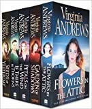 Movie cover for Flowers in the Attic /  Petals on the Wind / If There Be Thorns / Seeds of Yesterday / Garden of Shadows by Virginia Andrews