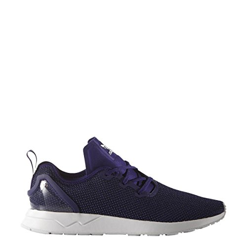 para ZX FLUX Hombre adidas ADV Originals ASYMETRICAL Zapatillas Sneakers Purpura fqPU8