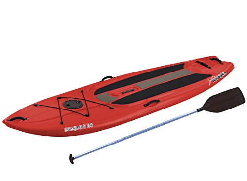 K.L. Industries Sun Dolphin Seaquest Stand Up Paddleboard...