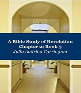 A Bible Study of Revelation Chapter 3
