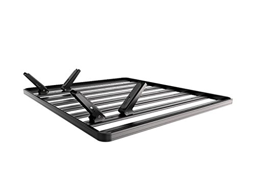 Pro Canoe & Kayak Carrier for Slimline II Roof Rack with Adjustable Hull Support Complete Kit - by Front Runner by Front Runner (Image #4)