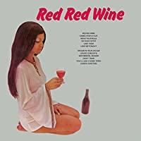 Red Red Wine-Coloured/Hq-