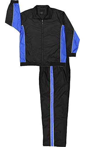 Fleece Jogging Suit - 6