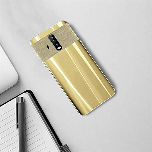 Matoen New 5.5 inch Dual HD Camera Android 5.1 512M+4G GPS 3G Call Mobile Phone US Smartphone (Gold) by Matoen (Image #2)