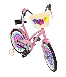 """Our Generation """"Anywhere You Cruise"""" Doll Bicycle - For 18"""" Dolls"""