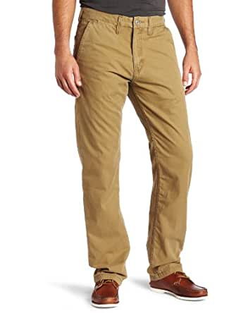 Levi's Men's Light Weight Straight Leg Trouser Jean, Cougar, 29x32