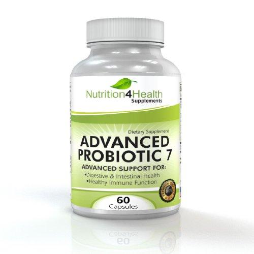 Supplément probiotique - Meilleur