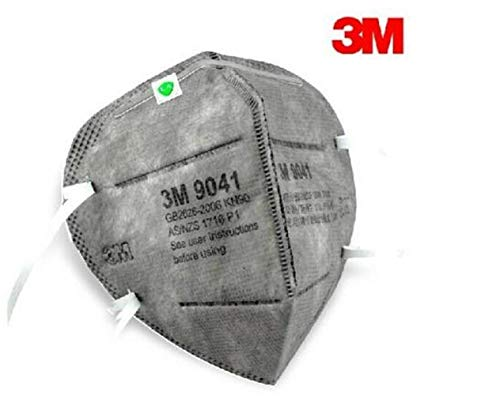 3m washable mask