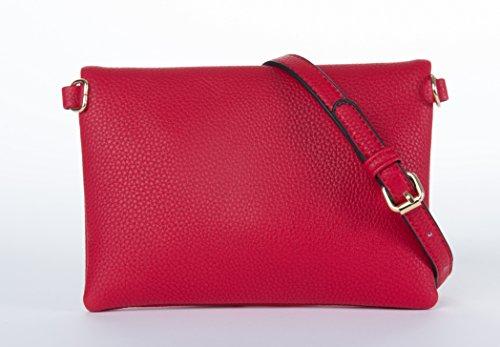 Crossbody MKF Light by Waist Collection Mia Stone Farrow Saddle Celebrity Style Bag Bag K IH8FIr6qc7