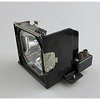 CTLAMP High Quality Replacement Projector Bulb w/Housing POA-LMP47 for SANYO PLC-XP41 / PLC-XP41L / PLC-XP46 / PLC-XP46L Projector