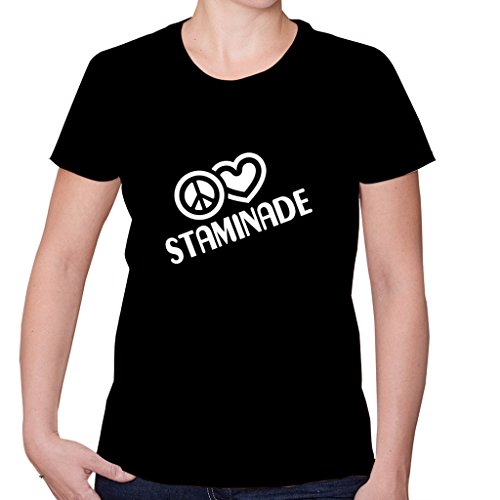 peace-love-staminade-womens-short-sleeve-t-shirt
