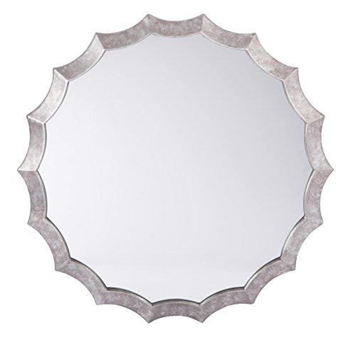 OSP Designs Wesley Beveled Mirror by OSP Designs