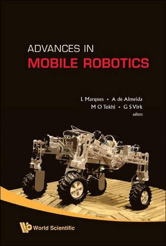 Download Advances in Mobile Robotics - Proceedings of the Eleventh International Conference on Climbing and Walking Robots and the Support Technologies for Mobile Machines ebook