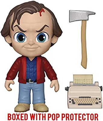 5 Star Funko Horror: The Shinng – Figura de acción Jack Torrance ...