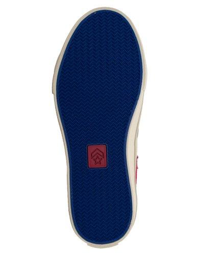 Converse Pro Leather Vulc Mid Suede 641632c Lb Mädchen Moda Schuhe Fuchsie
