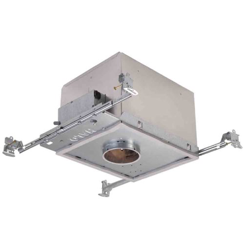 HALO Recessed H38LVICAT 3-Inch Housing IC Air-Tite 12-Volt Low Voltage ()