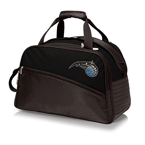 Picnic Duffle - PICNIC TIME NBA Orlando Magic Stratus Insulated Cooler Duffel, Black
