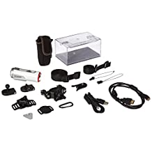 Polaroid XS100 Extreme Edition HD 1080p 16MP Waterproof Sports Action Video Camera With Full Mounting Kit Included
