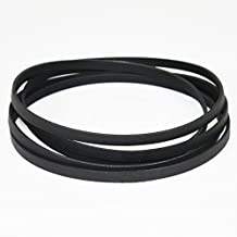 312959 ( WPY312959, Y312959 ) Dryer Belt for Maytag, Admril, Jennair and more Brands also replaces AP6024192, PS11757542, 6 3129590, 314774, P46-150, P46-151, Maytag Washer/Dryer Combo Drive Belt