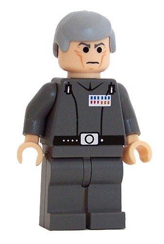 LEGO Star Wars Grand Moff Tarkin Minifigure