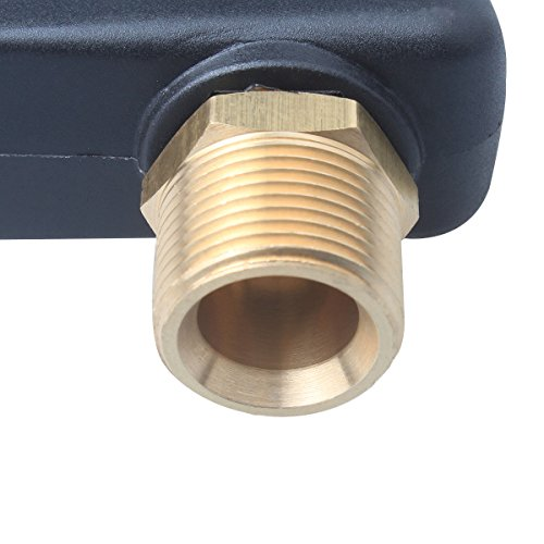 DUSICHIN DUS-022 Short Wand High Pressure Washer Gun 3000 PSI for Pressure Power Washers