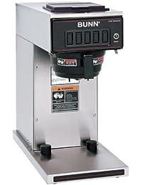 Bunn 23001.0040 Cw15 Tc Pf Commercial Brewer Benefits