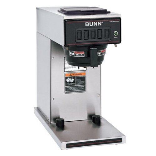 Bunn 23001.0040 CW15 TC PF Commercial Brewer Review