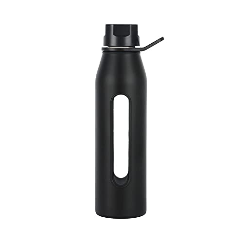 Takeya Classic Glass Water Bottle
