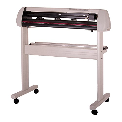 28-inch-uscutter-sc-vinyl-cutter-w-software-and-registration-laser-for-contour-cutting