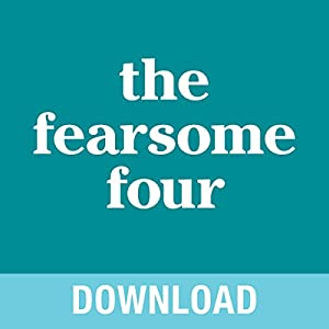The Fearsome Four Speech