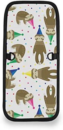 トラベルウォレット ミニ ネックポーチトラベルポーチ ポータブル サルちゃん クリスマス 小さな財布 斜めのパッケージ 首ひも調節可能 ネックポーチ スキミング防止 男女兼用 トラベルポーチ カードケース