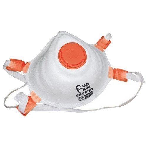 FFP3 Respirator Dust Mask with Valve - Pack of 10 Atemschutz
