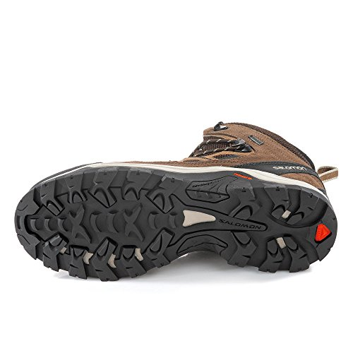 Salomon Authentic LTR GTX Chaussures de Randonnée Hautes Imperméables Homme 4