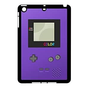 Wlicke Game boy New Style Durable Ipad mini Case, Personalized Protective Case for Ipad mini with Game boy