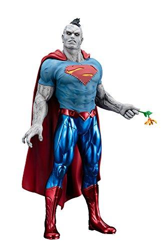 Bizarro Costumes (Superman Bizarro New 52 ArtFX+ Statue)