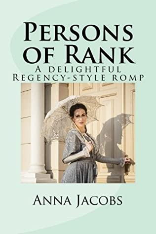 book cover of Persons of Rank