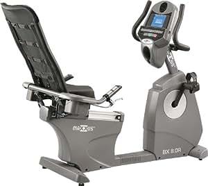 Maxxus BX8.0R - Bicicletas estáticas y de spinning para fitness