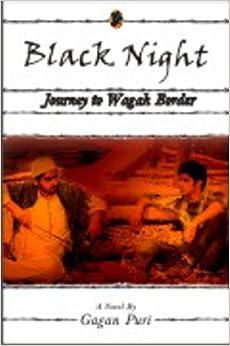 Book Black Night