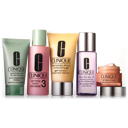 Clinique Skin Care Products For Sensitive Skin - 3