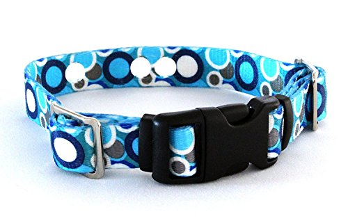 Electric Dog Fence Collars (Electric Dog Fence Replacement Dog Collar Strap | Med 13