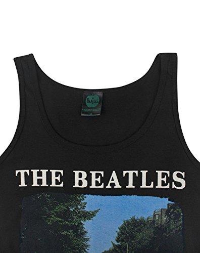 The Beatles Abbey Road Women's Vest