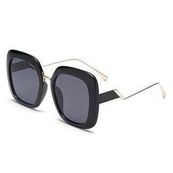 LLLM Gafas de sol Gafas de Sol extragrandes Gafas graduadas ...