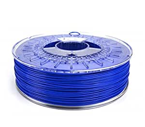 Dark Blue PLA 1.75mm - .75kg/Roll