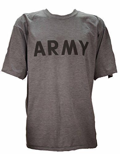 Men's Military Dri-Release PT T-Shirt Army 3 Pack (X-Large) (T Dri Release Shirt)