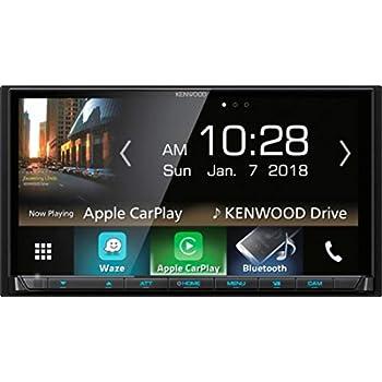41mQFb8H%2BOL._SL500_AC_SS350_ amazon com kenwood dmx7705s car stereo double din radio with apple