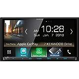 Kenwood DMX7705 Double Din Digital Media Receiver with Bluetooth DMX7705S