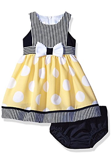 Dot Easter Dress Clothes - 2