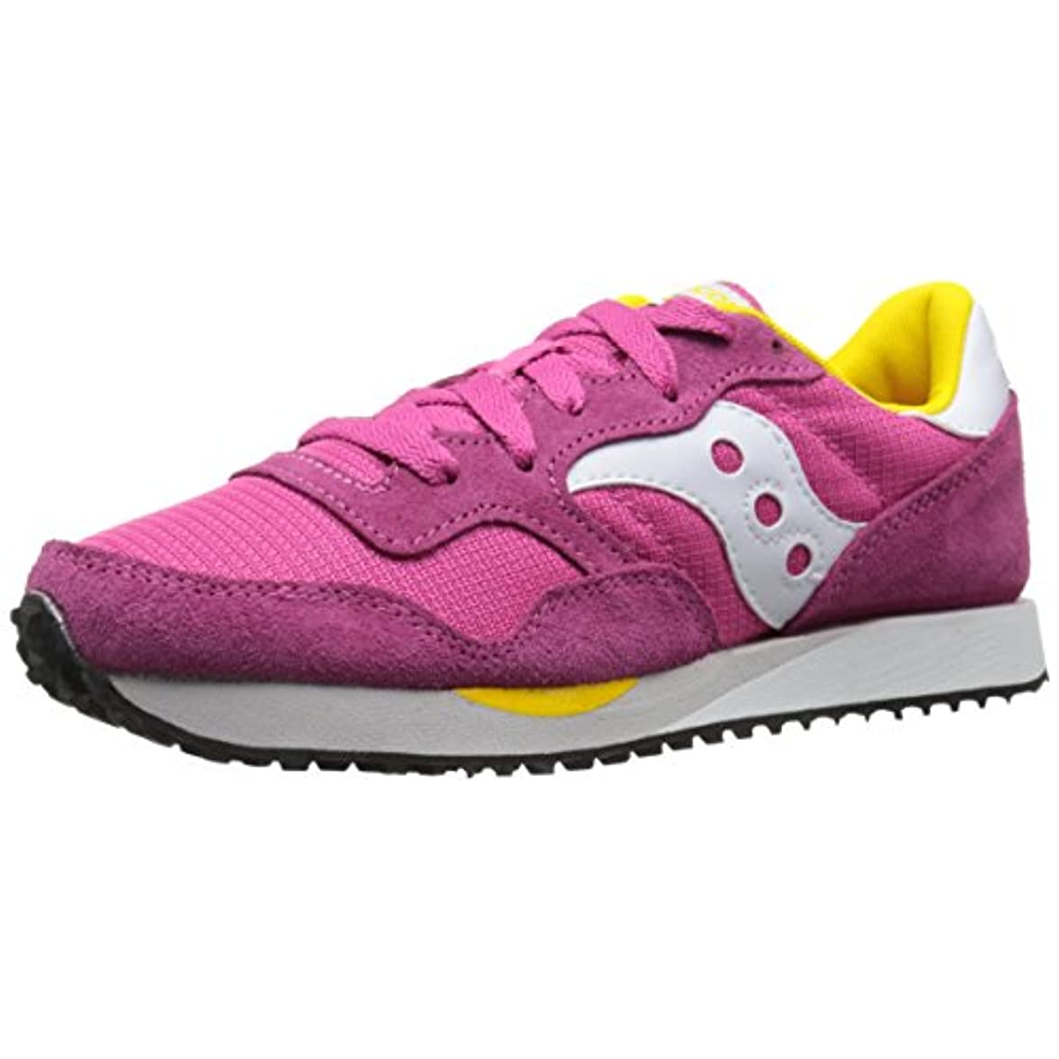 Saucony S60124 26 Dxn Trainer Fuxia Scarpe Donna Sneakers