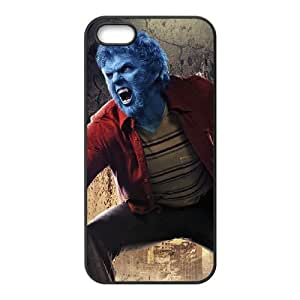 beast men days of future pastwide iPhone 4 4s Cell Phone Case Black 53Go-054108