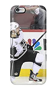 Best 2065768K161818628 los/angeles/kings los angeles kings (113) NHL Sports & Colleges fashionable iPhone 6 Plus cases